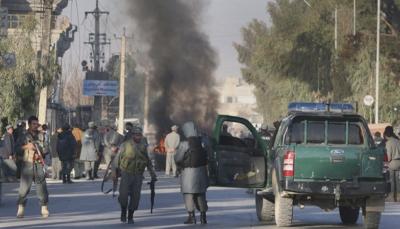 أفغانستان.. طالبان ترد على مقترح تقاسم السلطة ومقاتلوها يقتحمون مدينة قندهار