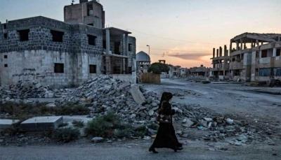 سوريا.. مشاهد محرقة لجثامين مئات المعتقلين نفذتها النظام تشعل غضباً واسعاً