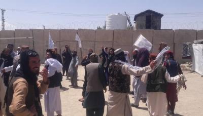 أصبحت على بعد 70 كيلو من العاصمة.. طالبان توسع سيطرتها وتقترب من كابل وسط قلق غربي