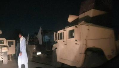 أفغانستان.. طالبان تسيطر على القصر الرئاسي بكابل وتطالب بتسليم كامل للسلطة