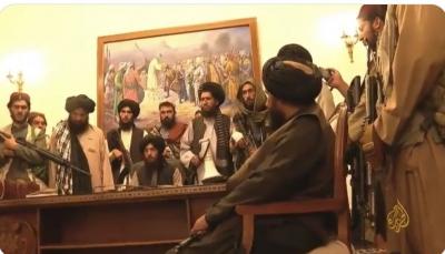 أفغانستان.. مسؤول في طالبان: سنعلن الإمارة الإسلامية من القصر الرئاسي في كابل