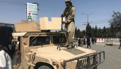 """بريطانيا تتساءل بعد سيطرة """"طالبان"""" على أفغانستان: هل عادت أميركا أم أدارت ظهرها؟"""