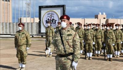 """""""وإن عدتم عدنا"""".. الجيش الليبي لا يستبعد """"احتمالية"""" اندلاع حرب مجددا"""