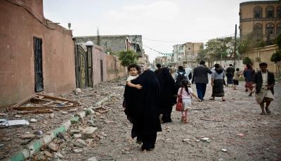 """""""اليمن على شفا الانهيار الاقتصادي"""".. تقرير بريطاني: ممارسات الحوثيين بحق القطاع المصرفي تخاطر بتعقيد الأزمة"""