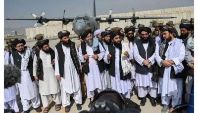 أفغانستان: بعد إقلاع آخر طائرة عسكرية أمريكية، طالبان تحكم السيطرة على مطار كابل