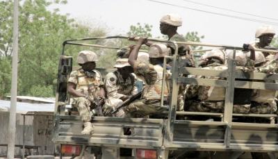 بأحد أكبر الانشقاقات.. الجيش النيجيري يعلن استسلام 6 آلاف مسلح متمرد
