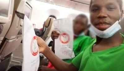 تقرير حقوقي: الإمارات عنفت مئات العمال الأفارقة في السجن قبل ترحيلهم
