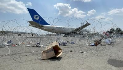 اصبح جاهزاً لاستقبال المساعدات والرحلات الداخلية.. قطر تعلن إعادة فتح مطار كابول الأفغاني
