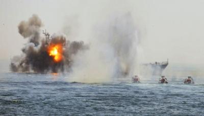 تقرير أمريكي: مع تزايد خطورة تهديدها البحري.. كيف يمكن مواجهة التكتيكات البحرية الحوثية؟