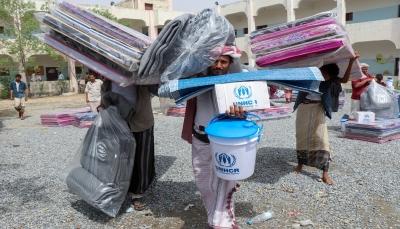 """""""منظمات استثمار معاناة اليمنيين"""".. مشاريع خيرية وهمية بأيدي أطراف النزاع"""