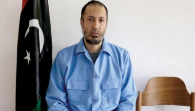 ليبيا تفرج عن الساعدي القذافي بأمر من النائب العام بعد تبرئته من تهمة القتل العمد