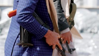 خلال أسبوع.. قرابة 200 جريمة في المناطق الخاضعة لميليشيات الحوثي