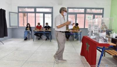 """انتخابات المغرب.. حزب """"الأحرار"""" أبرز الرابحين وانتكاسة مدوية للإسلاميين"""