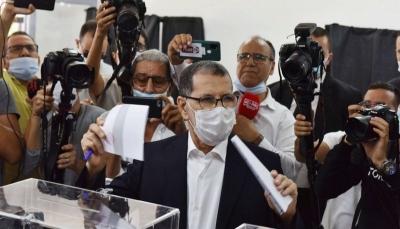 المغرب: استقالة سعد الدين العثماني من أمانة حزب العدالة والتنمية الحاكم بعد هزيمة قاسية