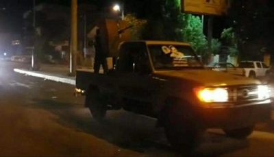 بعد جريمة قتل السنباني.. ميليشيات الانتقالي تختطف 4 طلاب فور وصولهم مطار عدن