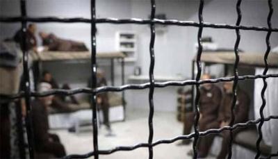 رفضا لسياسة التنكيل.. 1380 معتقلا فلسطينيا بسجون الاحتلال الاسرائيلي يضربون عن الطعام