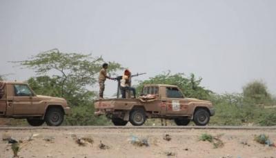 مصرع وإصابة عدد من مسلحي مليشيا الحوثي في معارك بمدينة الحديدة وريفها