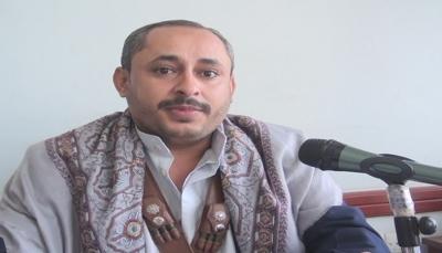 إب.. مليشيا الحوثي تُعيّن قيادياً مقرباً من زعيمها مديراً لهيئة الأراضي والتخطيط العمراني