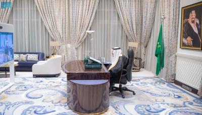 السعودية تدعو المجتمع الدولي إلى حرمان ميليشيات الحوثي من الموارد الممولة لأعمالها العدائية