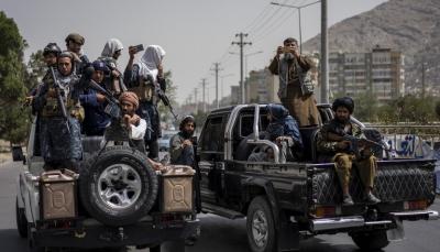 طالبان تعلن عن مشاورات جارية لتشكيل جيش أفغاني وواشنطن تجمد أموالا للضغط عليها