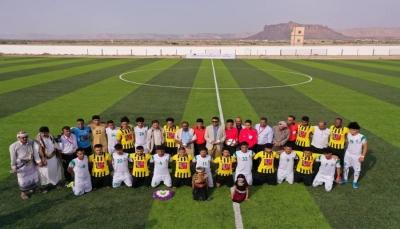 فوز الصقر وتعادل شعب حضرموت واتحاد إب في انطلاق بطولة الدوري اليمني
