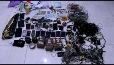 مأرب.. الأجهزة الأمنية تعلن ضبط خلية إرهابية مرتبطة بمليشيا الحوثي