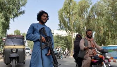 طالبان تعثر على منظومة صواريخ باليستية في أحد الجبال وتعود للعهد السوفييتي (فيديو)