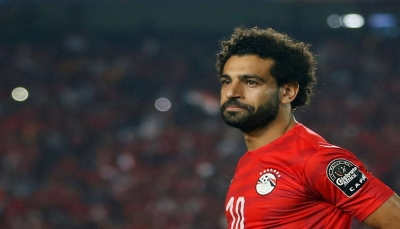 مصر تستعيد خدمات صلاح في تصفيات مونديال 2022
