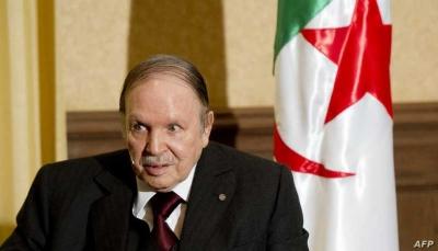 وفاة الرئيس الجزائري السابق عبد العزيز بوتفليقة عن عمر ناهز 84 عاماً