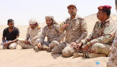 رئيس الأركان: قريبًا سنحتفل بذكرى ثورة الـ 26 سبتمبر في صنعاء