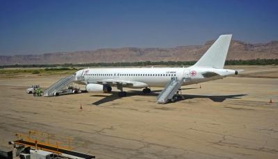 موقع بريطاني: الخوف من عنف مسلحي الانتقالي يدفع اليمنيين للسفر عبر مطار سيئون البعيد بدلاً من عدن