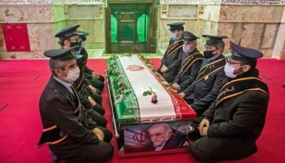 روبوت قاتل استخدم في اغتيال أكبر عالم نووي إيراني ومسؤولون أميركيون أقروا الخطة