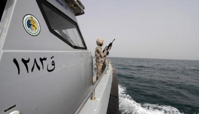 """التحالف: إحباط هجوم وشيك بزورقين مفخخين للميليشيا الحوثية في """"الصليف"""""""
