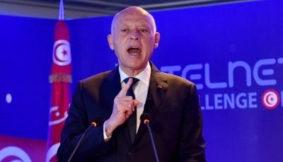 من مهد الثورة.. الرئيس التونسي يعلن وضع أحكام انتقالية ويعدّ قانونا جديدا للانتخابات