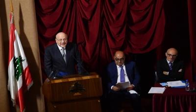 """في جلسة لم تخلو من السجال.. البرلمان اللبناني يمنح الثقة لحكومة """"نجيب ميقاتي"""""""