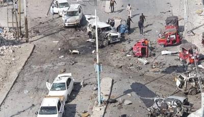 """الصومال.. تفجير انتحاري يستهدف نقطة تفتيش قرب القصر الرئاسي في """"مقديشو"""""""