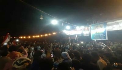 إب.. إيقاد شُعلة الثورة في مسقط رأس الشهيد علي عبدالمغني