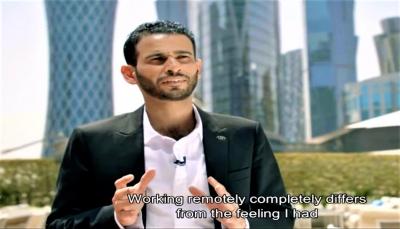 """يمني يقترب من لقب """"مخترع العرب"""" في مسابقة نجوم العلوم"""