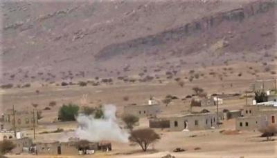 """القبائل تستبسل بلا أي دعم.. """"مديرية العبدية"""" بمأرب تقاوم حصار الحوثيين منذ 3 أسابيع"""