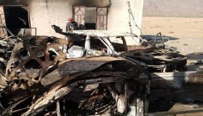 """مأرب.. ميلشيات الحوثي تقصف المستشفى الوحيد بمديرية """"العبدية"""" المحاصرة"""