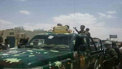 أمّنت طريق العبر.. قوات الجيش تتمكن من رفع قطاع قبلي شمالي مأرب