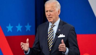 الرئيس الأمريكي جو بايدن: الولايات المتحدة ستدافع عن تايوان إذا هاجمتها الصين