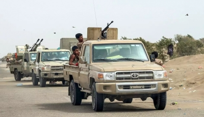 """استهدفت قيادات حوثية.. القوات المشتركة تعلن تنفيذ عملية استخباراتية في """"البرح"""" غربي تعز"""