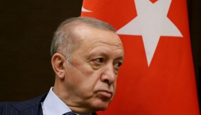"""تركيا تعلن سفراء عشر دول """"أشخاصا غير مرغوب فيهم"""" بسبب أزمة المعارض كافالا"""
