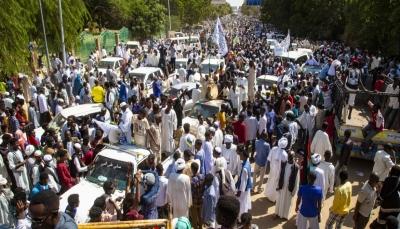 واشنطن تحاول لملمة توتر السودان.. معركة كسر عظم بين جناحي الحرية والتغيير