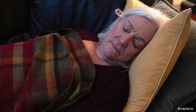 دراسة: النوم الكافي يحمي الدماغ من الخطر ويبقيه يعمل بنشاط