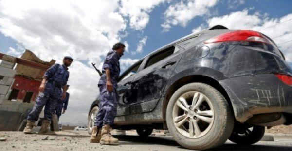 التحالف العربي يتهم الحوثيين بمنع سفن تحمل مواد غذائية ونفطية من تفريغ حمولتها