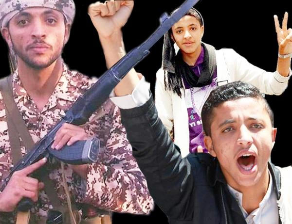 """أنس الشراعي .. شاب من """"إب"""" حلم بوطن للجميع فأستشهد من أجله في """"دمت"""" (بورتريه)"""