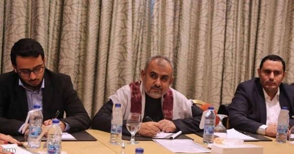 المبعوث الأممي يعلن انتهاء اجتماعات الأردن بشأن الأسرى دون اتفاق على الأسماء
