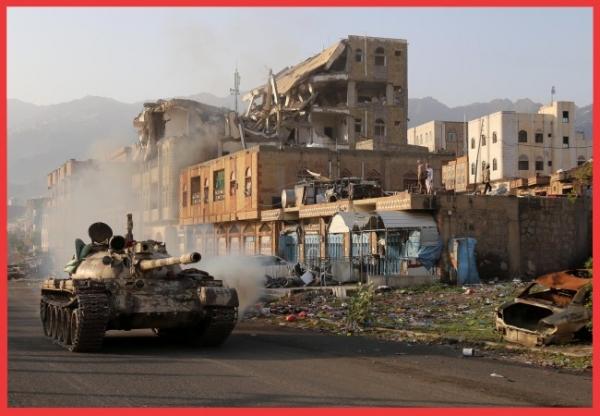 افتتاحيات كُبرى الصحف الأمريكية تسلط الضوء على الحرب في اليمن وتكشف أسباب انسحاب الإمارات (ترجمة خاصة)